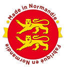 Colas Normand : Made In Normandie