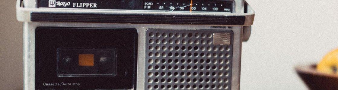 À vos radios ! Lancement de notre campagne radio