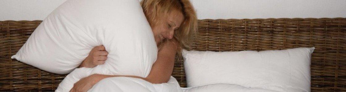 Ma Famille Nombreuse au Naturel teste les couettes et les oreillers Microstop de Colas Normand !