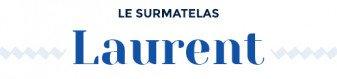 Surmatelas Mémoire de forme Laurent