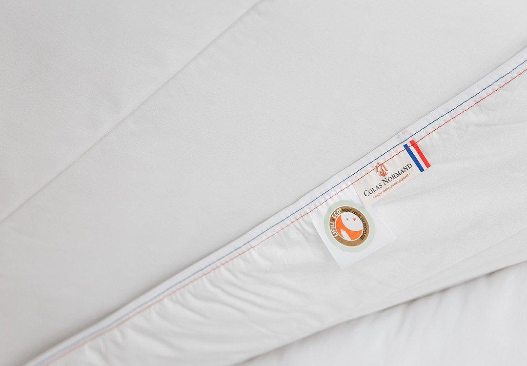 Couettes Légères été Greensphère En Microfibre Coton Fabriquées En