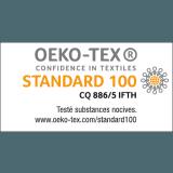 Oeko-Tex coton bio