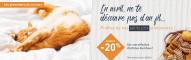 -20% sur une sélection d'articles Colas Normand