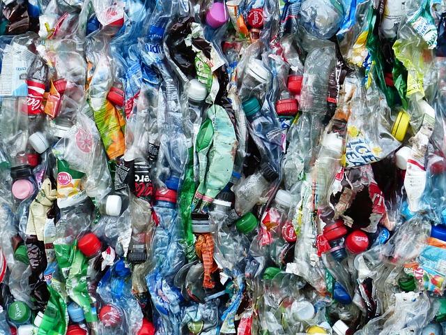 Oreiller recyclé